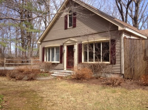 Relocavore House