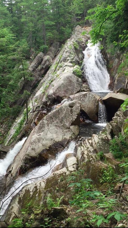 5-Falls of Lana