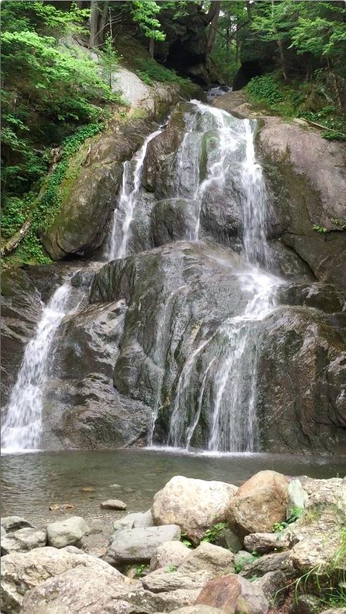 7-Moss Glenn Falls Granville